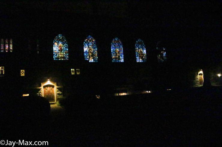 Church Windows (3 of 3)